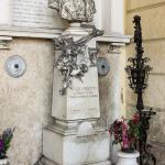 Monumento funebre Pedrotti, primi '900 - Carlo e Attilio Spazzi - Cimitero Monumentale di Verona
