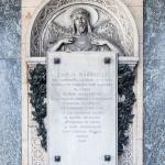 Monumento funebre Martinelli (1908) - Carlo e Attilio Spazzi - Cimitero Monumentale di Verona