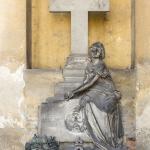 Monumento funebre Barbarich 1902 - Carlo e Attilio Spazzi - Cimitero Monumentale di Verona