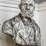 Monumento funebre Pedrotti (dettaglio), primi '900 - Carlo e Attilio Spazzi - Cimitero Monumentale di Verona