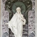 Monumento funebre Bertani -  Verona, Cimitero Monumentale