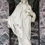 Monumento funebre Bertani 1910 - Carlo e Attilio  Verona, Cimitero Monumentale