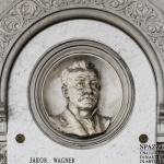 Monumento funebre Wagner ex Nogarola – Carlo e Attilio Spazzi – Cimitero Monumentale di Verona