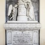 Monumento funebre Dalla Riva, 1842-45 ca., Verona, Cimitero Monumentale