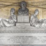 Giuseppe Barbieri 1852  -  Cimitero Monumentale di Verona