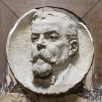 Achille Forti, 1925 circa - Carlo Spazzi - Verona, Musei Civici