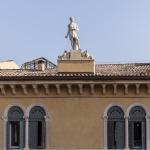 Passato, Presente e Futuro 1862/'63- Palazzo Scannagatti Gobetti - Corso Cavour, Verona