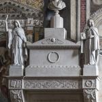Monumento Antonio Cesari 1855 -  Cattedrale, Verona