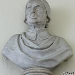 Monumento a Gioacchino Avesani (dettaglio), 1818, Verona, Biblioteca Civica