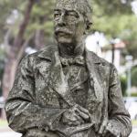 Roberto Massalongo, Verona Ospedale borgo Trento -  03/1922 - Carlo Spazzi