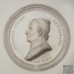 Antonio Cesari 1874 - Biblioteca Civica di Verona - con Attilio Spazzi