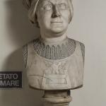 Cangrande Della Scala 1874  - Biblioteca Civica di Verona - con Carlo Spazzi