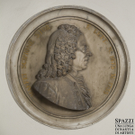 Scipione Maffei 1878- Biblioteca Civica di Verona - Carlo Spazzi