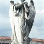 Angelo per le Suore Dorotee 1900 - Carlo e Attilio Spazzi - Vicenza, Cimitero Monumentale