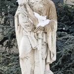 Monumento a Garibaldi 1888 - Carlo Spazzi -  Guastalla (Re), piazza Garibaldi
