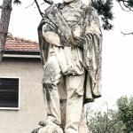 Monumento a Garibaldi 1886, Lendinara (Ro)