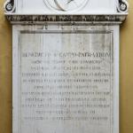 Benedetto Da Campo 1852 - Palazzo Erbisti, Verona