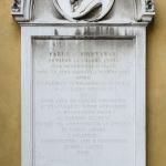 Carlo Montanari 1879 - Palazzo Erbisti, Verona