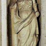 Figura allegorica 1807 - Palazzo Te, Mantova