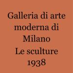 Galleria di arte moderna di Milano _1