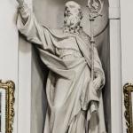 S. Agostino 1795 - Pacengo (VR), parrocchiale