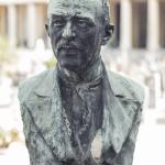 Angelo Lonardi 1931 - Verona, Cimitero Monumentale - Carlo Spazzi