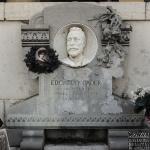Monumento funebre Bader 1893 - Verona, Cimitero Monumentale