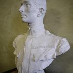 Alessandro Giuliari 1918 - Verona, palazzo Giuliari - Carlo Spazzi