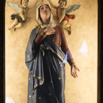 L'Addolorata 1881 - Chiesa delle Stimmate, Verona