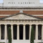 Pantheon Piis Lacrimis 1844 - Verona, Cimitero Monumentale