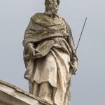 S. Paolo 1795 - Pacengo (VR), parrocchiale