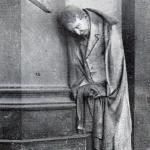 Monumento funebre Sacchetti 1850 (non più esistente) – Verona, Cimitero Monumentale