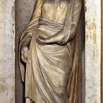 Figura allegorica 1807 – Palazzo Te, Mantova