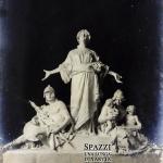 Gruppo con la Beneficenza, pantheon Beneficis in Patriam 1902 – Carlo e Attilio Spazzi – Cimitero Monumentale VR (non più esistente)