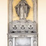 Monumento funebre Terzi 1871 -  Cimitero Monumentale di Verona