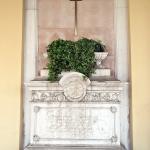 Monumento funebre Bolla e Valerio (ex Grigolati) 1868 -  Cimitero Monumentale di Verona