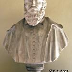 Michele Sammicheli 1856/'58 circa - Accademia di Agricoltura Scienze e Lettere, Verona (attribuzione incerta)